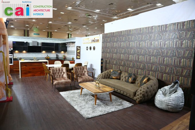 Construction Architecture Interior Expo 2020 Hyderabad