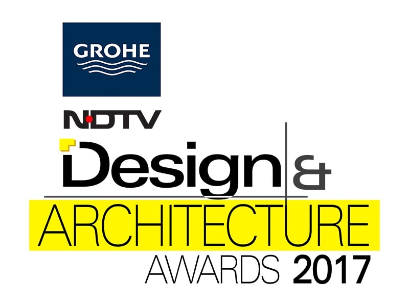 Grohe NDTV Design And Architecture Awards 2017