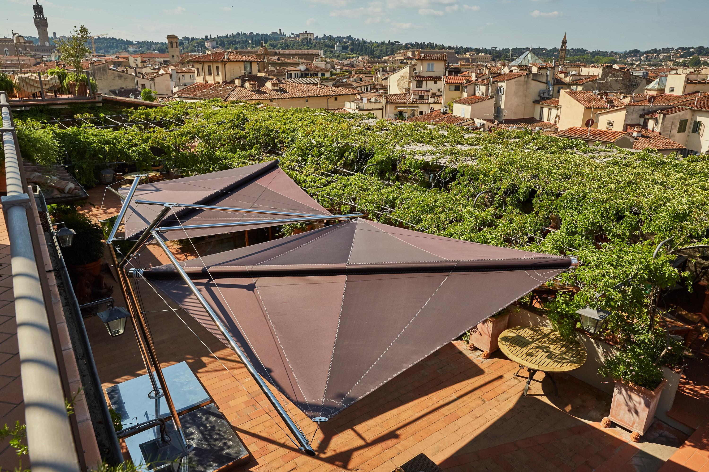 B Roof Grand Hotel Baglioni